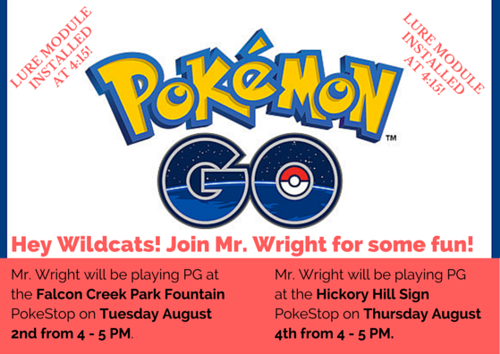 Pokemon Go Invite